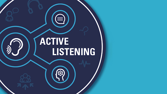 Positive Active Listening Skills Can Save Your Relationship by temple obike